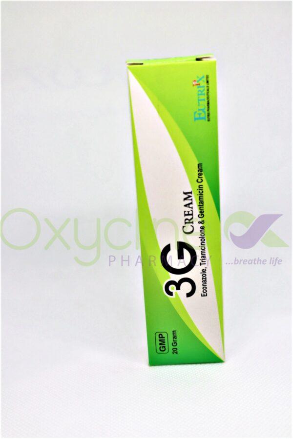 3g Cream