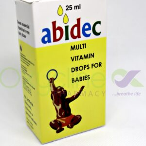 Abidec Drops 25ml (Drop)