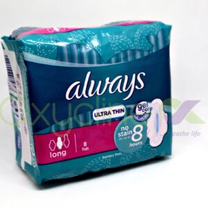 Always Pad (Pink And Blue)