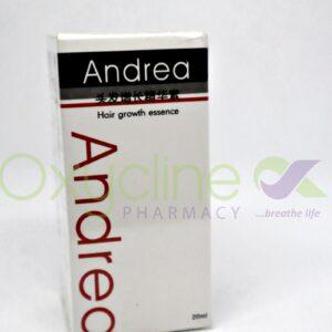Andrea Hair Oil
