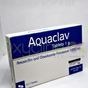 Aquaclav 1g