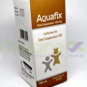 Aquafix Suspension