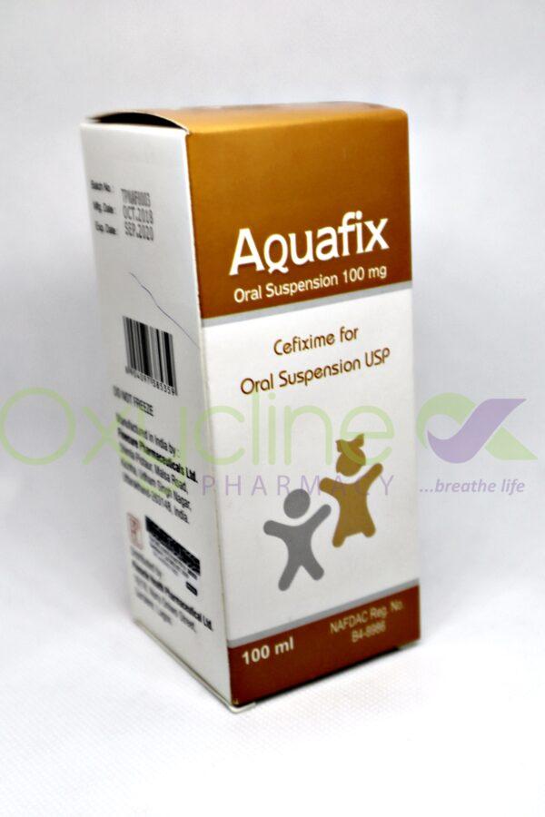 Aquafix Suspension
