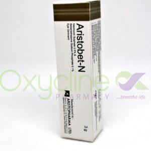 Aristobet N Eye Ointment