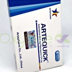 Artequick Tabs X 4