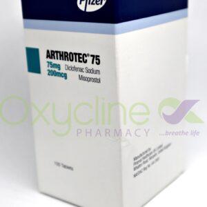 Tab Arthrotec 75 X 20