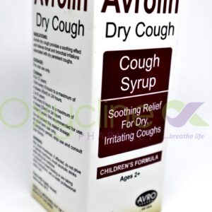 Avrolin Dry Cough (Children)