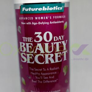 30 Days Beauty Secret