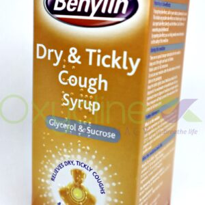 Benylin Dry & Tickly Cough 150ml