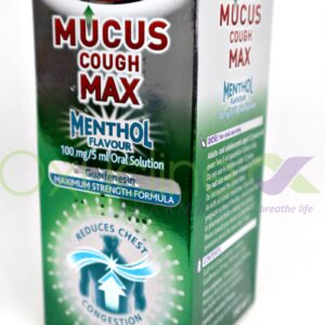 Benylin Mucus Max 150ml