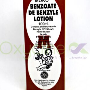Benzyl Benzoate Susp For Scabies