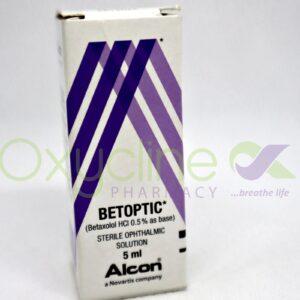 Betoptic Eye Drop