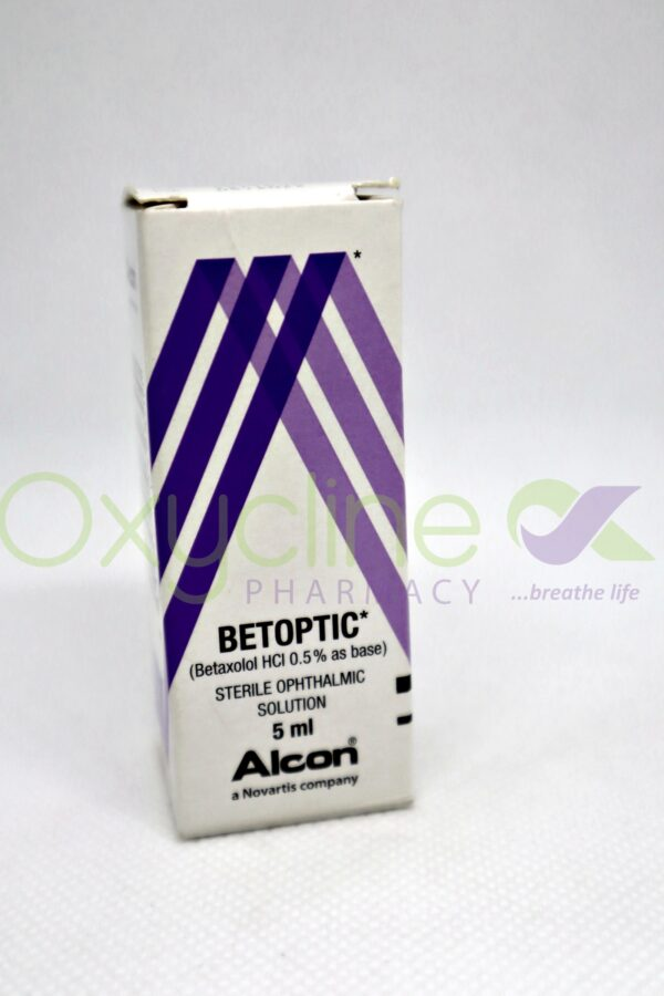 Betoptic Eye Drop