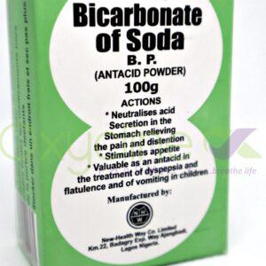Bicarbonate Of Soda Powder 25g