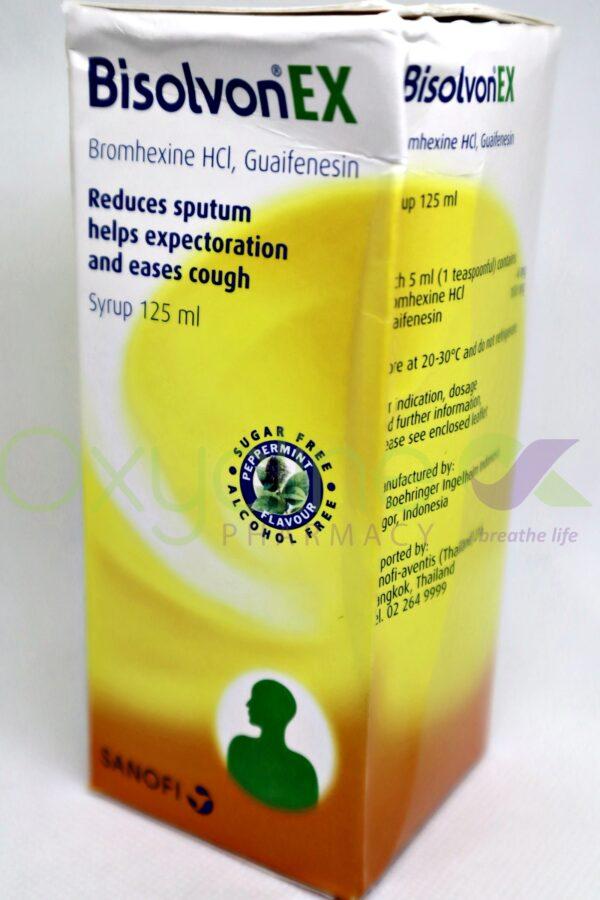 Bisolvon Syrup