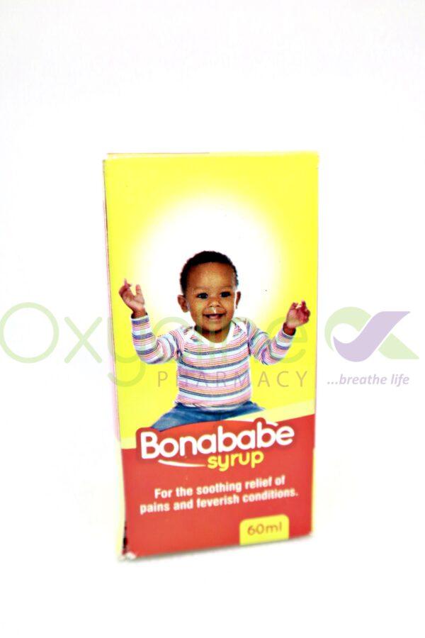 Bonababe Syr 60ml