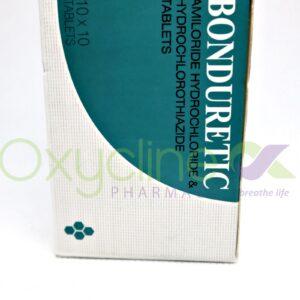 Bonduretic Tabs X100