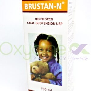 Brustan-N Susp 100ml