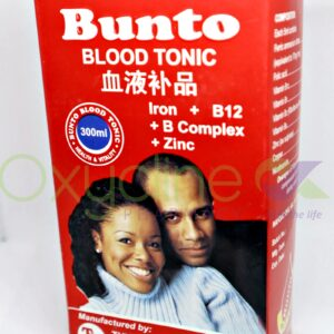 Bunto Syrup 300ml