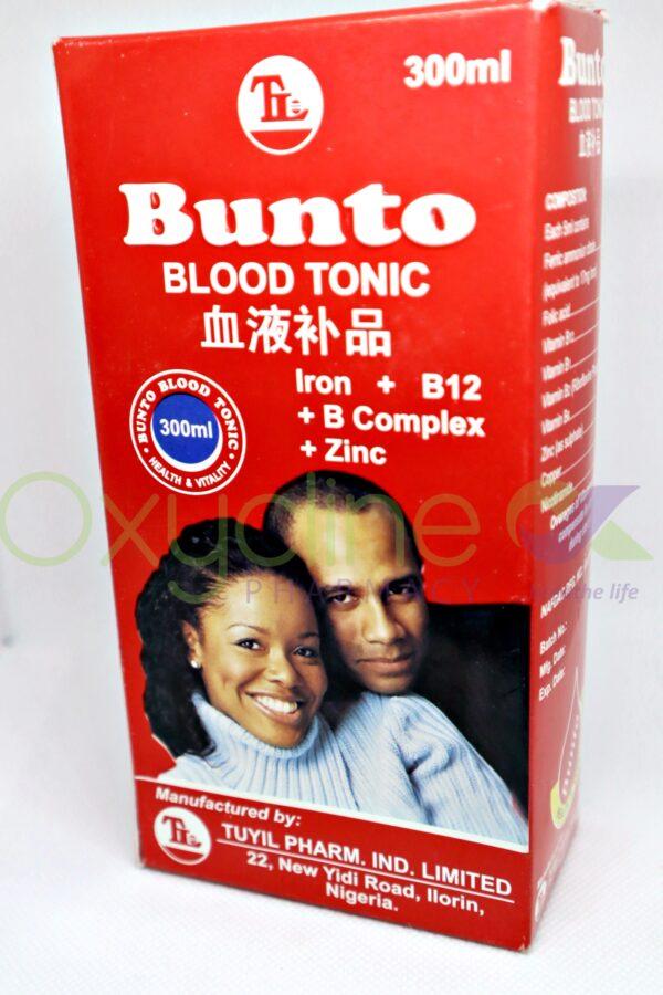 Bunto Syrup 300ml