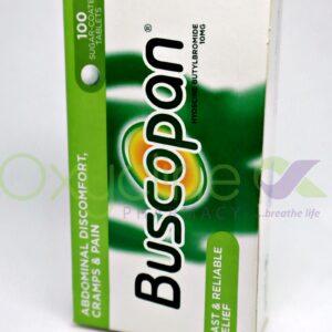 Buscopan (Sanofi)