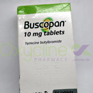 Buscopan Branded X 10
