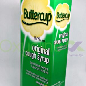 Buttercup Syrup 200ml