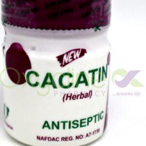 Cacatin Cream