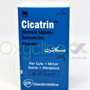 Cicatrin Powder 20g