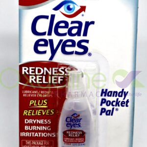 Clear Eyes Eyedrop