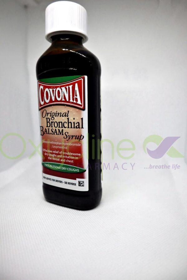 Covonia Original Bronchial Balsam