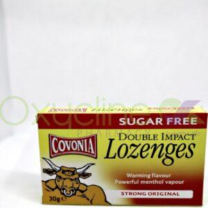 Covonia Lozenges