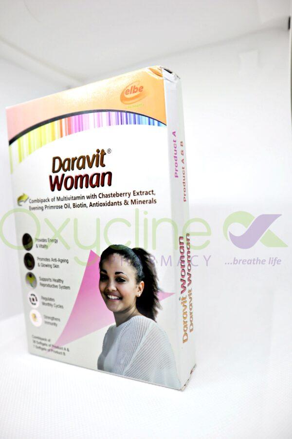 Daravit Woman Capsule
