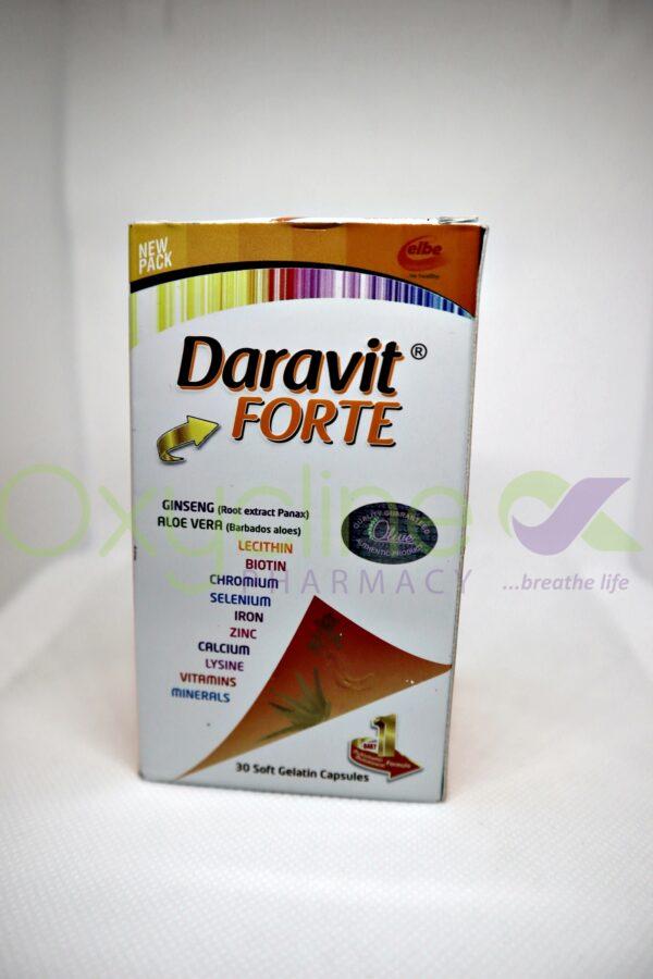 Daravit Forte