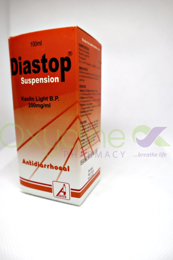 Diastop H Suspension 100ml