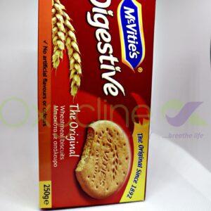 Digestive Biscuit 250g