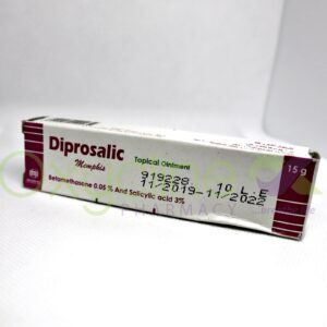 Diprosalic Cream