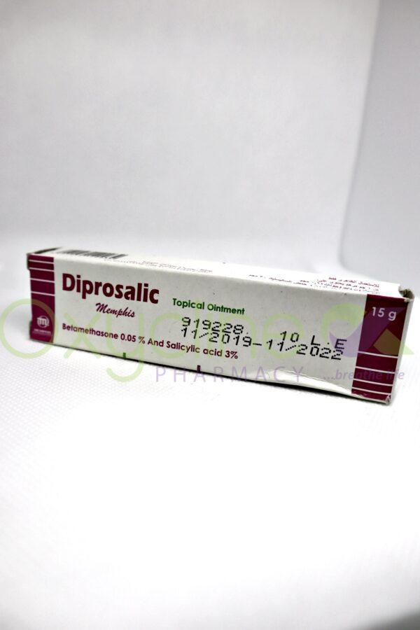 Diprosalic Cream