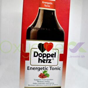 Doppel Herz Energy Tonic 250ml