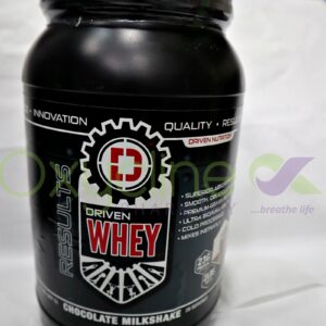 Driven Whey X 28 Servings