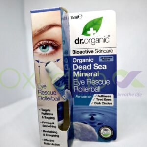 Dr Organic Dead Sea Roller Ball