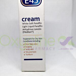E45 Cream S/S 50g