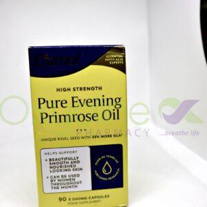 Efamol High Strength Evening Primrose 500mg X90