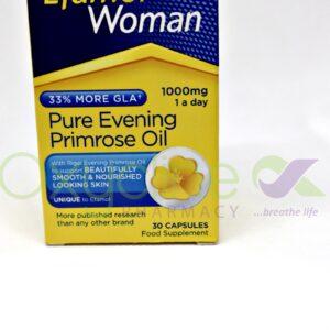 Efamol Women Eve Primrose 1000mg Tabs X30