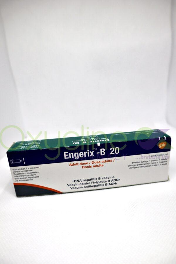 Engerix-B 20