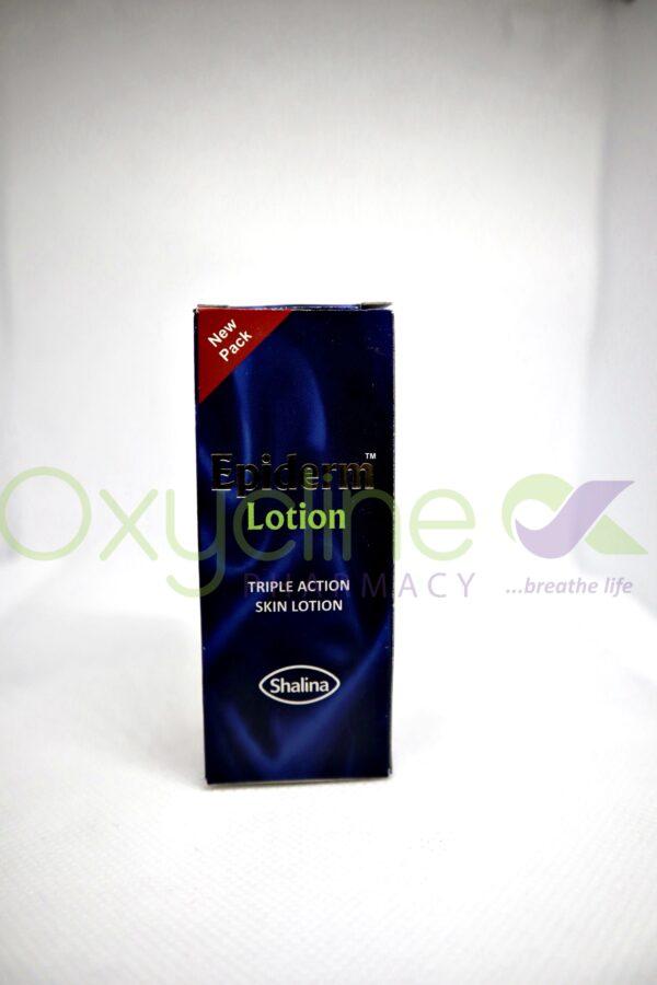 Epiderm Lotion