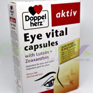 Aktiv Eye Vital Caps X30