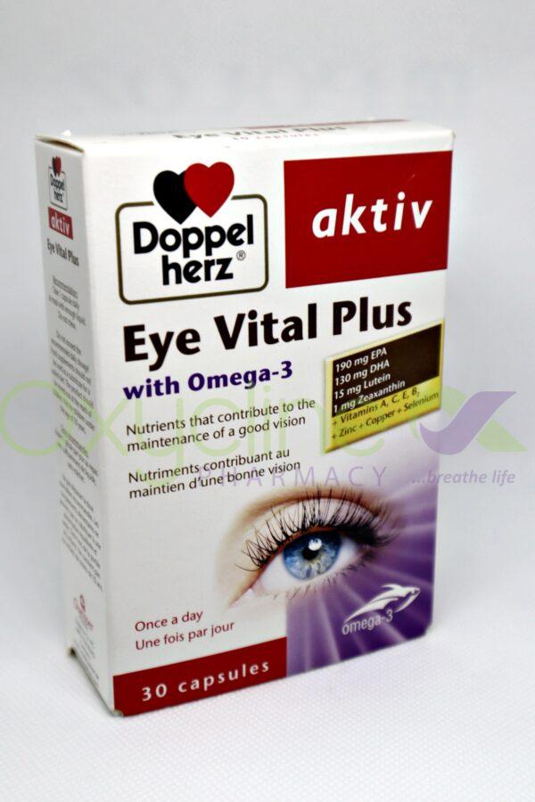 Aktiv Eye Vital Plus