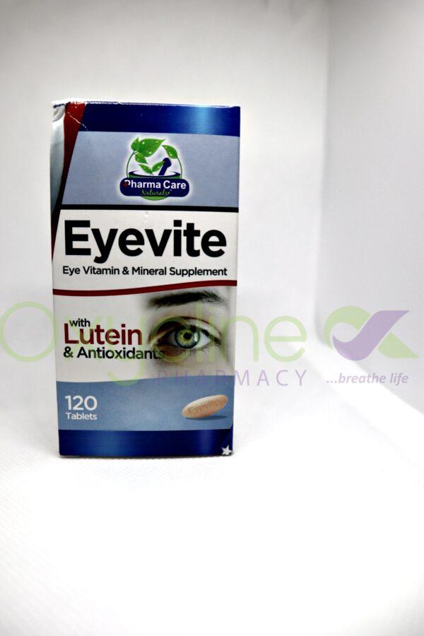 Eyevite