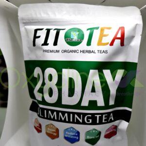 Fit Tea Tea Bags X 28